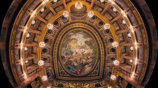 L'Opéra Royal de Versailles souffle ses 250 bougies.