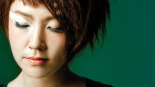 Cover of Youn Sun Nah's album 'Lento'