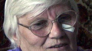Elena Talanina.