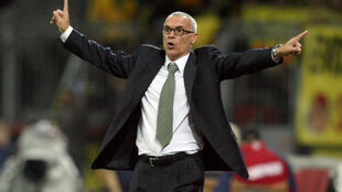 Hector Cuper is the first coach of Egypt to lead a team at the Cup of Nations since 2010.