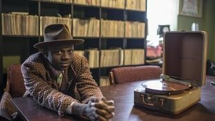 "J.S. Ondara: ""I'm essentially a folk musician... with a wandering heart."""
