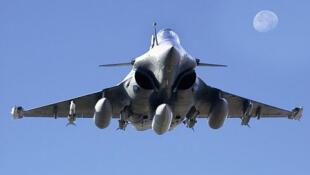 Caça Rafale espera há anos fazer parte do plano de renovação dos aviões de combate brasileiros.