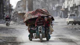 Síria, al-Bab