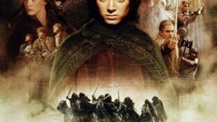 Après les films, l'oeuvre de J.R.R. Tolkien va revoir le jour... sur tapisserie.