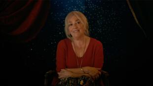 L'actrice Carmen Maura joue dans le film «Ma famille et le loup» réalisée par Adrià Garcia.