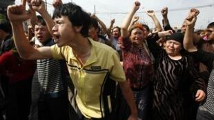 Bắc Kinh bị tố cáo vi phạm quyền tự do tín ngưỡng của người Duy Ngô Nhĩ nhân mùa nhịn ăn ramadan © Reuters