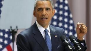 L'administration Obama, en sécurisant le vote au Congrès sur l'accord nucléaire avec l'Iran, devrait ainsi remporter une victoire politique majeure.