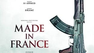 Made in France film poster