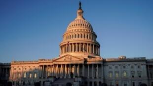 Le procès en destitution de Donald Trump continue ce mercredi 22 janvier au Capitole.
