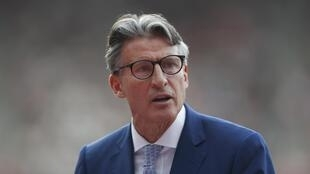 IAAF president Sebastian Coe said the London world championships would not be overshadowed by the lack of gold medals for Usain Bolt.