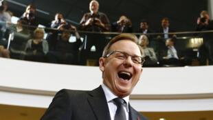 Quel bilan pour Bodo Ramelow à la tête d'une coalition Die Linke-SPD-Verts du pays en Thuringe ?
