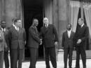 L'indépendance du Togoil y a soixante ans: avec l'historien Adovi Michel Goeh Akué
