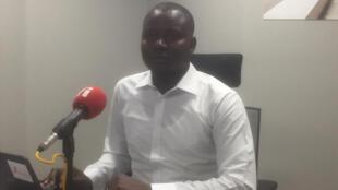 Djibirou Mbaye.