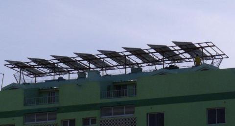 Cabo Verde acolhe seminário sobre energia solar térmica