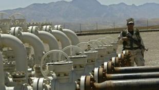 Kurdistan has an oil-based economy