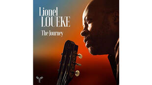 «The Journey», de Lionel Loueke.