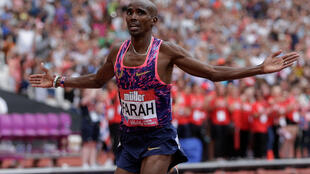 Mo Farah will retire from track racing at the end of the 2017 season.