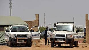 Les assaillants ont visé une brigade de gendarmerie burkinabè.