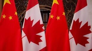 华为集团财务高管孟晚舟事件令中国与加拿大关系持续紧张,波及两国贸易关系。