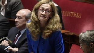 La garde des Sceaux, Nicole Belloubet, veut remplacer l'ordonnance de 1945 par un Code de la justice des mineurs plus répressif.