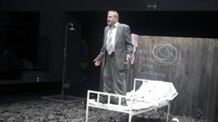 Vitrioli directed by Olivier Py