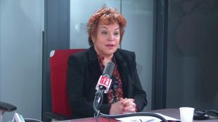Esther Benbassa sur RFI le 28 février 2020.