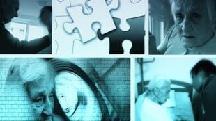 A Doença de Alzheimer é uma enfermidade incurável que se agrava ao longo do tempo.