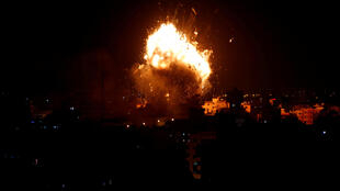 Ракетный обстрел Израиля со стороны сектора Газа начался впонедельник, 12 ноября.