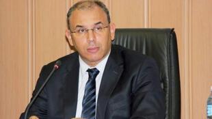 """عبدالعزیز بوتفلیقه رئیس جمهوری الجزایر، """"عبدالغنی زعلان"""" وزیر کنونی ترابری را در روز شنبه ۱۱ اسفند/ ٢ مارس ٢٠۱٩، به سمت مدیر کارزار انتخاباتی خود برگزید."""