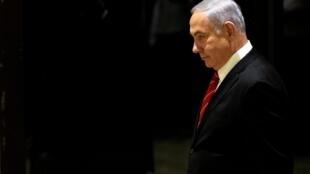 بنیامین نتانیاهو به احتمال زیاد بزودی محاکمه خواهد شد