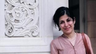 فریبا عادلخواه، پژوهشگر فرانسوی ایرانی که از ژوئن سال گذشته در ایران در زندان بسر میبرد
