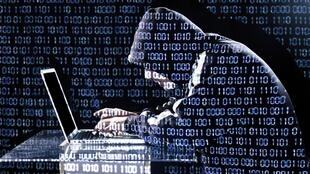 美国指责中国网络攻击。