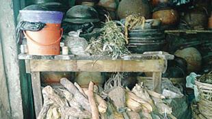 Masana lafiya sun yi gargadin cewa amfani da maganin karin karfin mazukata na cutar da lafiyar jiki.