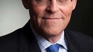 Министр иностранных дел Нидерландов, профессор Ури Розенталь