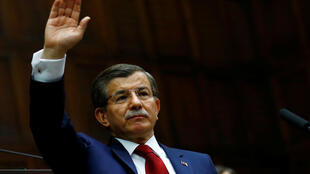 Turkish Prime Minister, Ahmet Davutoglu, steps down following policy clashes with President Recep Tayyip Erdogan Erdogan