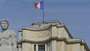 Musée de l'Homme.