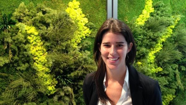 A bióloga brasileira Ilana Gabanyi foi convidada para aprofundar sua pesquisa no Instituto Pasteur