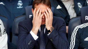 Julen Lopetegui lasted 139 days as coach of Real Madrid.