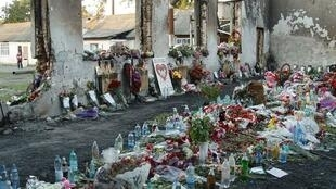 186 детей и 148 взрослых в кровавом списке бесланской трагедии
