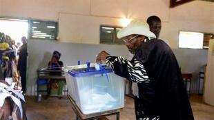 Eleições gerais de Outubro estão no bom caminho