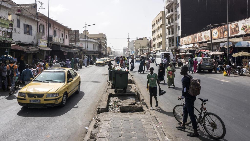 Sénégal: la communauté LGBTI condamnée au silence