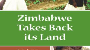 Zimbabwe takes back its land book cover