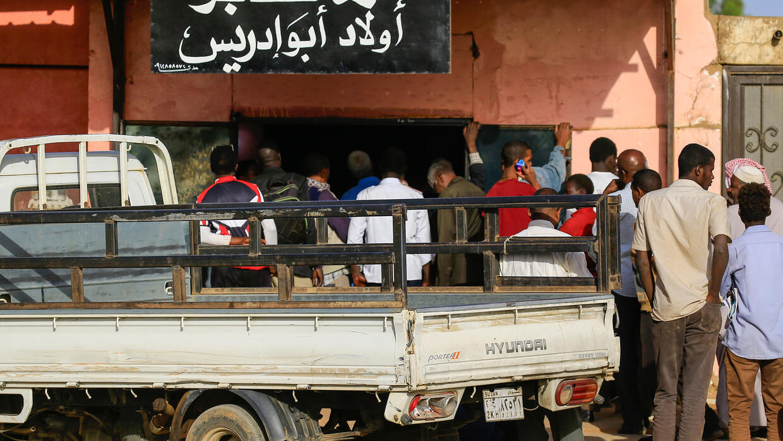 Reportage Afrique - Soudan: l'importance des comités de résistance