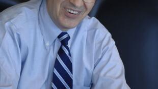 Raúl Katz