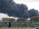 Incendie de Lubrizol: «Il faut mettre en place un exercice de grande ampleur tous les ans»