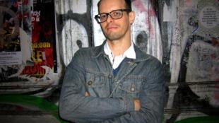 Marcello Quintanilha foi premiado em Angoulême