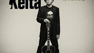 Salif Keita's cover album 'Un autre blanc'