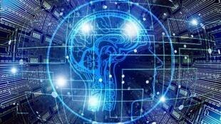Intelligence artificielle (image d'illustration).