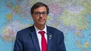 Presidente da Embratur, Gilson Machado Neto, quer promover a Amazônia pelo mundo.