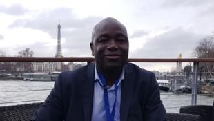 Sékou Ouédraogo, président de African Aeronautics & Space Organisation (AASO).